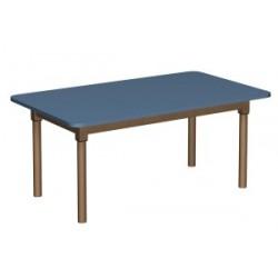 Stół regulowany prostokątny...