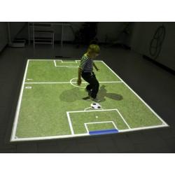Podłoga Interaktywna - Multimedialna