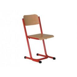 Krzesło szkolne Adam
