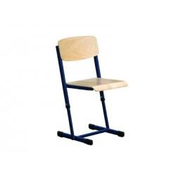 Krzesło szkolne Reks z...
