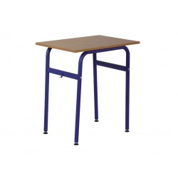 Stolik szkolny 1-osobowy Alan
