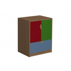 Szafka z szufladą 17