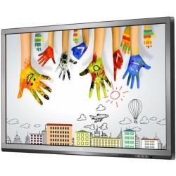 Monitor interaktywny Avtek TouchScreen 75 Pro2 z OPS