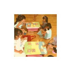 Złapmy Lwa. Japońskie szachy dla dzieci w wieku 5-10 lat