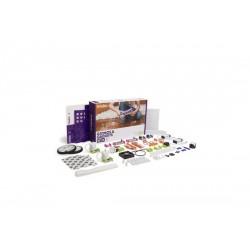Klocki elektroniczne littleBits - littleBits Gizmos & Gadgets Kit vol.1