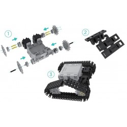 JIMU Tracked Accessory Kit