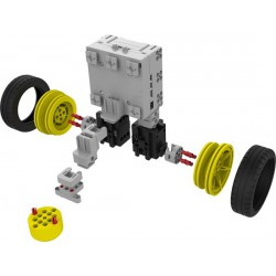 JIMU Wheeled Accessory Kit