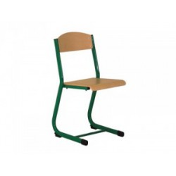 Krzesło szkolne Filip