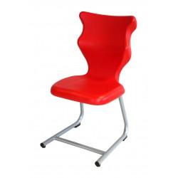 Dobre krzesło ergonomiczne C Line szkolne przedszkolne
