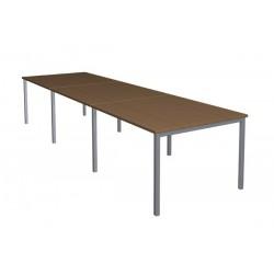 Stół konferencyjny ( 3 moduły)