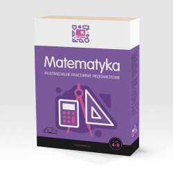 Multimedialne Pracownie Przedmiotowe (MPP) - MATEMATYKA