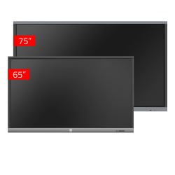 Zestaw Monitor 29- 1x TouchScreen 5 Connect 75, 1x TouchScreen 5 Lite 65