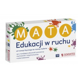 Mata - Edukacji w ruchu