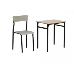 Zestaw 1x krzesło Leon + 1x...