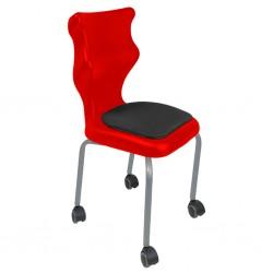 Dobre krzeslo ergonomiczne Spider Move Soft