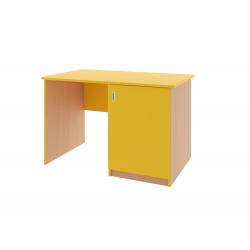 Biurko Basia z szafką