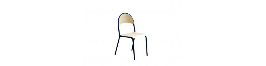 Krzesła przedszkolne tradycyjne