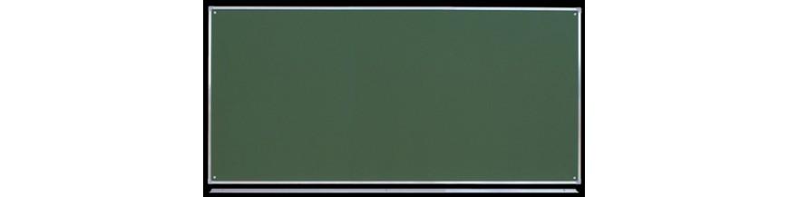 Tablice magnetyczne zielone A